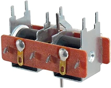 Peco PL-13 Accessory Switch for fitting to turnout motor PL-10