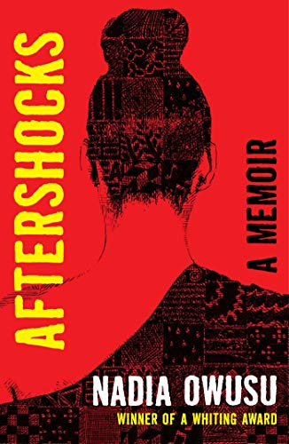 Book Cover: Aftershocks: A Memoir
