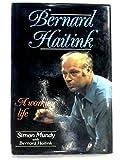 img - for Bernard Haitink: A Working Life book / textbook / text book