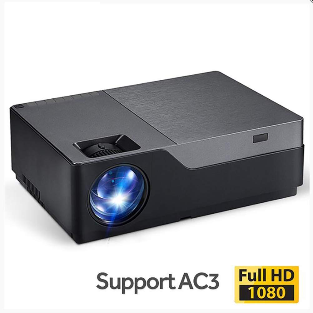 Proyector Jasbo Full HD, resolución 1920 x 1080. Soporte para ...