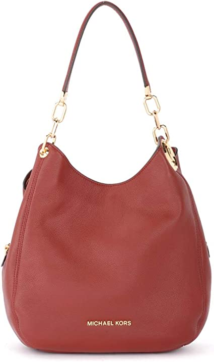: MICHAEL Michael Kors Lillie Large Pebbled