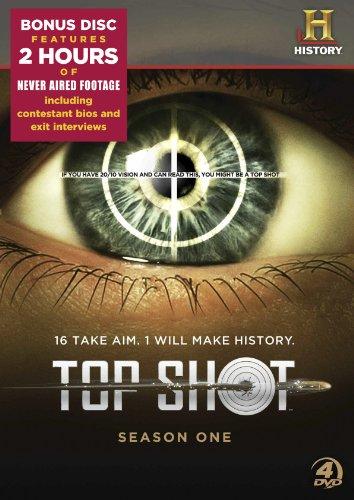 Top Shot: Season 1