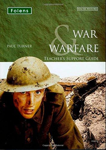 youre-history-war-warfare-teachers-support-guide