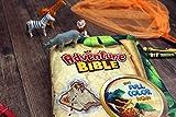 NIV, Adventure Bible, Paperback, Full Color