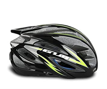 jksports gubsv 9 + cyclingbon Xian casco una pieza en carreteras ...