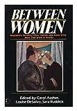 Between Women 9780807067130