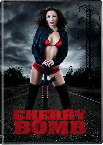Cherry Bomb by Cherry Bomb