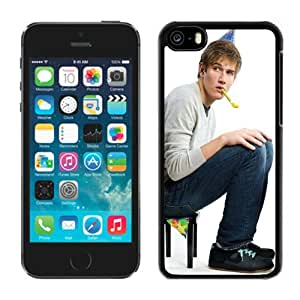 Hot Sale iPhone 5C Case ,Bo Burnham Chair Holiday Jeans Look Black iPhone 5C Cover Unique And Popular Designed Phone Case