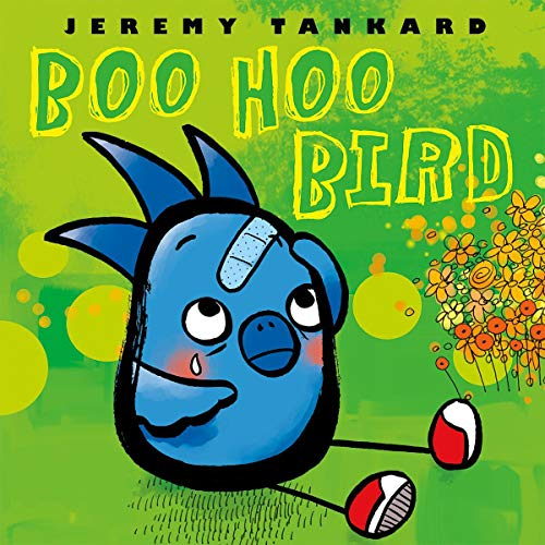 Boo Hoo Bird (Tankard Bird Picture Books)