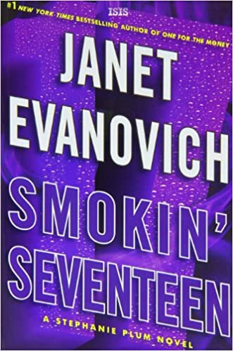 Smokin' Seventeen (Stephanie Plum Novels)
