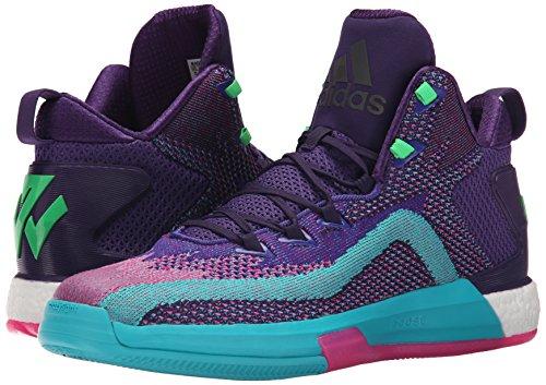 Shoes J 2 blast Basketball Dark 5 Wall shock Boost Primeknit M Purple Adidas Pink Purple 13 Us dHfwqYxnHA