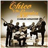 Chico Et Les Gypsies Chantent Charles Aznavour