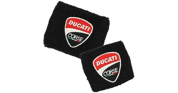 Amazon.com: Ducati Corse juego de funda de calcetín ...