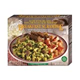 Amys Breakfast Scramble, 8.3 Ounce -- 12 per case.