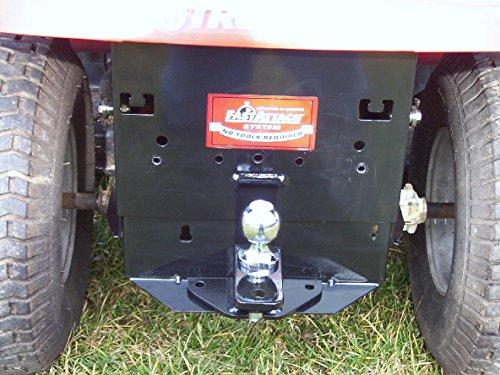 universal lawn garden tractor hitch home garden lawn garden