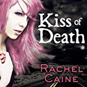Kiss of Death: Morganville Vampires, Book 8 | Rachel Caine