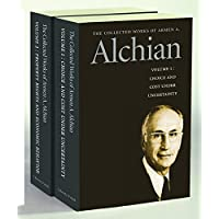 Collected Works of Armen A Alchian, 2-Volume Set