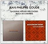 La Divine Nature Des Choses & Rock De Chambre by Jean-Philippe Goude