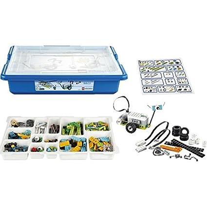 Amazon.com: LEGO Education WeDo 2.0 Core Set 45300: Toys & Games