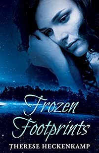 Frozen Footprints by Therese Heckenkamp ebook deal