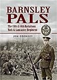 Barnsley Pals, Jon Cooksey, 1844157075