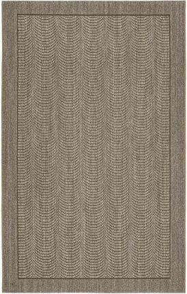 Safavieh Palm Beach Collection PAB322D Silver Sisal & Jute Runner (2' x 8') - Natural sisal fibers are used to make this everyday rug Each rug is powerloomed fromnatural materials to add style to these rugs This rug features a traditional woven pattern - runner-rugs, entryway-furniture-decor, entryway-laundry-room - 51 NkjgTsML -