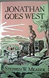 img - for Jonathan Goes West (Hardcover) book / textbook / text book
