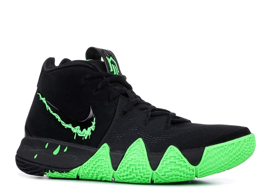 - Nike Kyrie 4 'Halloween' - 943806-012