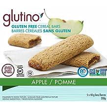 Glutino Gluten Free Apple Breakfast Bar, 200 gm