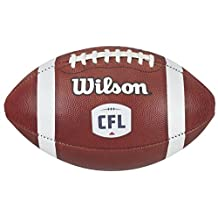 Wilson WTF2005 CFL Official Game Ball