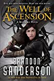 Book cover from The Well of Ascension: A Mistborn Novel by Brandon Sanderson
