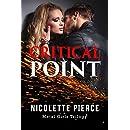 Critical Point (Metal Girls Trilogy Book 2)