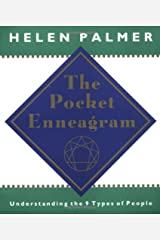 The Pocket Enneagram: Understanding the 9 Types of people Paperback