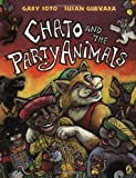 Chato and the Party Animals, Gary Soto, 0142400327