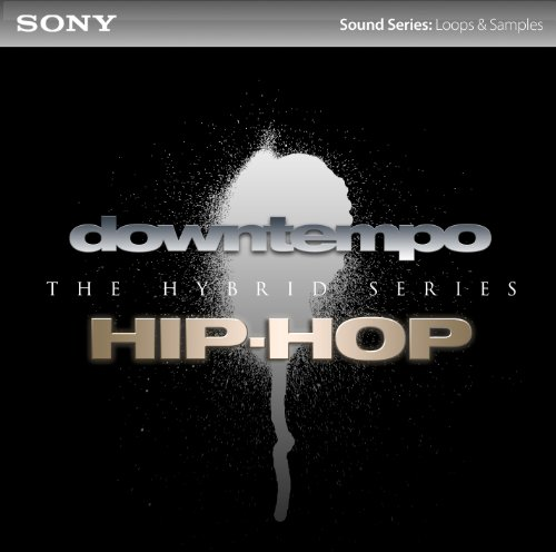 Downtempo/Hip-Hop: The Hybrid Series [Download] by Sony