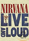 Nirvana Live & Loud [DVD] [2013]