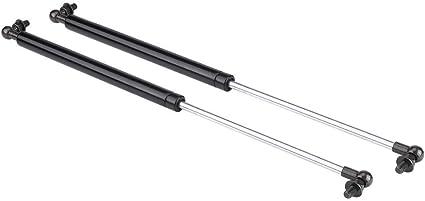 puntales de apoyo para maletero 51716995 2 muelles de gas para maletero