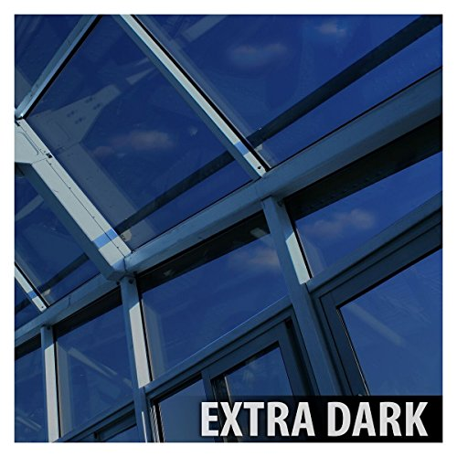 BDF F105 Window Film Classic Black (Extra Dark) - 36in X 50ft by Buydecorativefilm (Image #4)