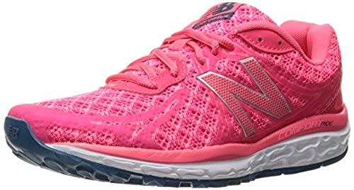 07. New Balance Women's 720v3 Comfort Ride Running Shoe