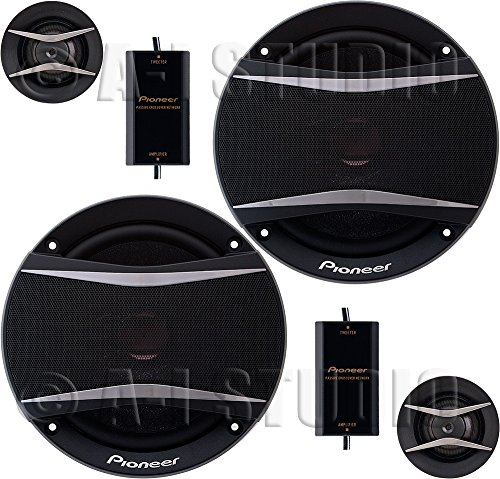 pioneer-ts-a1606c-a-series-65-350w-component-speakers