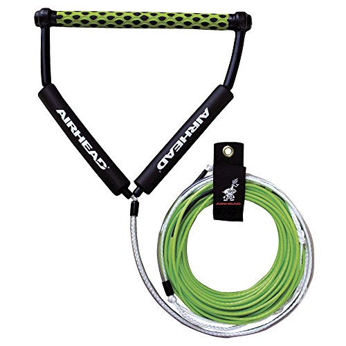AIRHEAD Watersports Airhead Spectra Thermal Wakeboard Rope - 70'