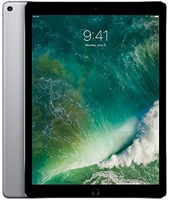 "Apple iPad Pro 12.9"" Tablet (Certified Refurbished)"