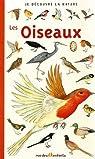 Les Oiseaux par Baudier
