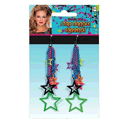amscan Star Dangle