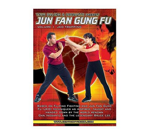 Century Ron Balicki and Diana Inosanto: Jun Fan Gung Fu