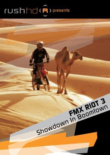 FMX Riot 3: Showdown in (Riot Ski)