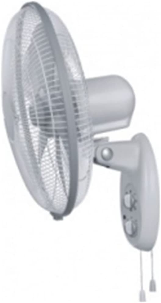 S & p artic - Ventilador techo artic-405pm gris 50w 400mm gris