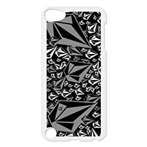 Ipod Touch 5 Phone Case Volcom F4443874