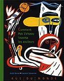 """Afficher """"Comment Pok l'oiseau inventa les couleurs"""""""