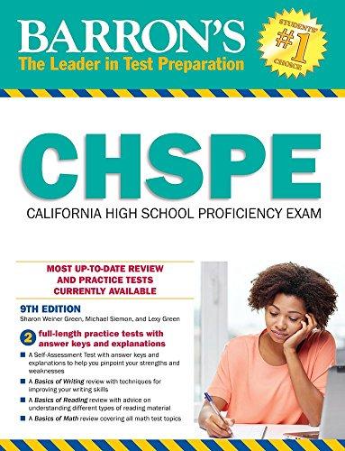 chspe practice test